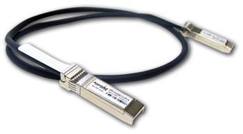 10GBASE-CU SFP+ Cable 2 Meter