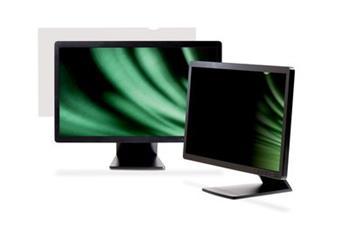 """3M Černý privátní filtr na LCD 19.5"""" widescreen 16:9 (PF19.5W9)"""