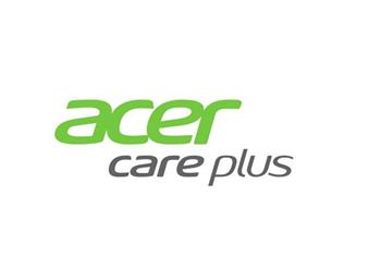ACER prodloužení záruky na 3 roky CARRY IN, PC All-In-One, elektronicky