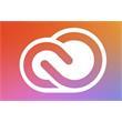 Adobe CC ALL APPS MP ML (+CZ) EDU NEW L-1 1-9 NAMED (12 měsíců)