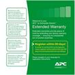 APC 1 Year Warranty Extension for (1) Accessory (Renewal or High Volume)