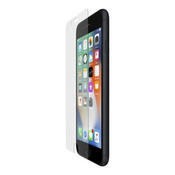 Belkin SCREENFORCE™ InvisiGlass Ultra Anti-Microbial ochranné sklo pro iPhone SE/8/7/6s/6