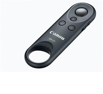Canon BR-E1, dálkové ovládání pro EOS 250D/6DMII/77D/800D/M50