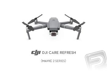 Card DJI Care Refresh (Mavic 2)