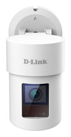 D-Link DCS-8635LH 2K QHD Pan & Zoom Outdoor Wi-Fi Camera