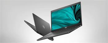 "DELL Latitude 3420/i5-1145G7/16GB/512GB SSD/Intel Iris Xe/14"" FHD/W10P/Šedý"