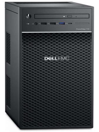 DELL PE T40/XE2224G/8GB/1x1TB_7,2k/DRW/1xGL/1x300W