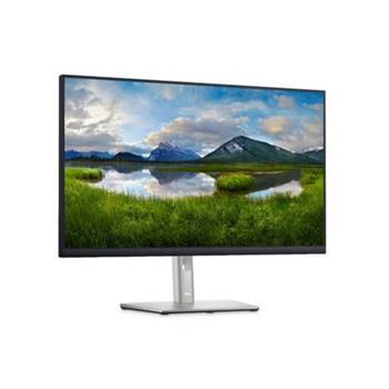 """Dell Professional P2722H 27"""" FHD/5ms/HDMI/DP/VGA/USB/IPS/cerny"""