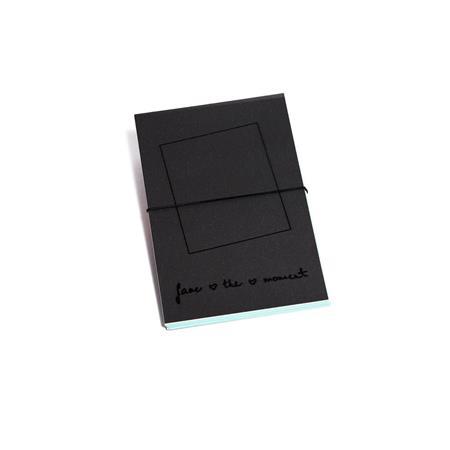Fujifilm INSTAX MINI Album - Black-Blue set