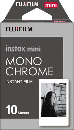 Fujifilm INSTAX Mini Monochrome 10