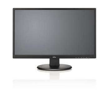Fujitsu 24´´ E24-8 TS PRO IPS 1920 x 1080/IPS/20M:1/5ms/250cd/VGA/DVI/DP/black