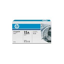 HP 15A Toner LaserJet 2,5k pages (C7115A)