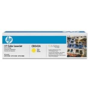 HP CB542A Toner 125A pro CLJ CP1215, 1515 (1400str), Yellow