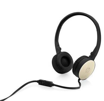 HP Stereo Headset H2800 Černá