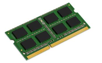 Kingston Kingston Notebook Memory 8GB 1600MHz Low Voltage SODIMM