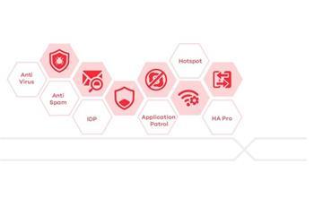 LIC-SECRP, 1 YR SecuReporter Premium, 1 year Log Retention for USG20(W)-VPN/40(W)/60(W)/110/210/310, ZyWALL 110/310, USG FLEX 100(