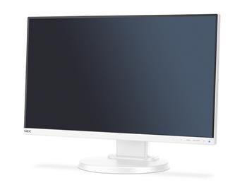 """NEC 22"""" E221N 1920x1080, IPS, 250 cd/m2, D-Sub, DP, HDMI, bílý"""