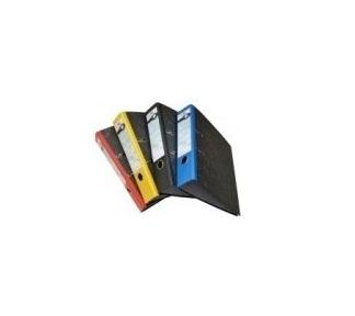 SmartLine šanon 8cm A4 černý ORDNER/A4/8BLACK