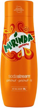 SodaStream Sirup Mirinda 440 ml