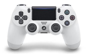 SONY PS4 Dualshock Controller V2 - White