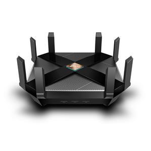 TP-Link Archer AX6000 - Wi-Fi 6 router příští generace