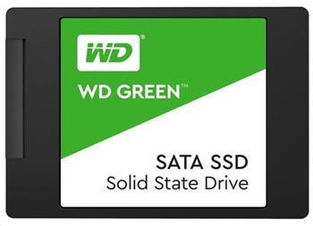 WD GREEN SSD 3D NAND WDS240G2G0A 240GB SATA/600