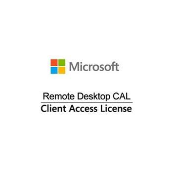 Win Server RDS CAL 2019 (5 User)