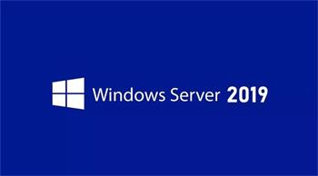 Windows Server 2019 Essentials 1-2CPU ROK, pouze HW FTS