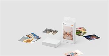 Xiaomi Mi Mi Portable Photo Printer Paper