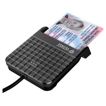 YENKEE YCR 101 USB Čtečka čipových karet (eObčanka)